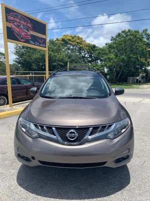Nissan Murano LE 2011 for Sale in Kissimmee, FL