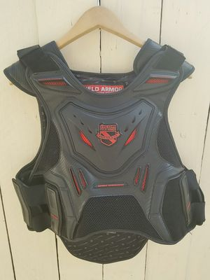 Icon Motorcycle Vest for Sale in Compton, CA