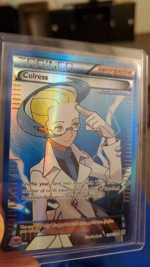 Pokemon card for Sale in Fresno, CA