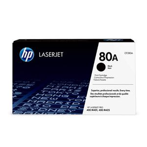 HP 80A(CF280A) Black Toner Cartridge for Sale in Saint Michael, MN
