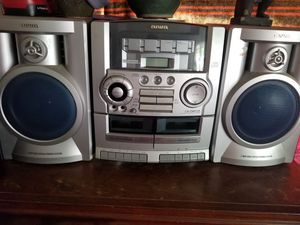 Stereo for Sale in Saint Paul, MN