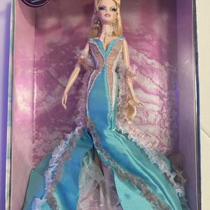 Aphrodite 2008 Barbie Gold Label Mystical Series for Sale in Los Angeles, CA