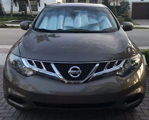 Nissan Murano S 2014 for Sale in Miami, FL