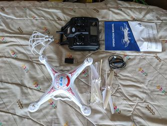 2.4 Small Drone With Camera for Sale in Ocean Shores,  WA