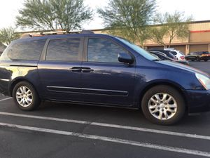 2006 Kia Sedona EX for Sale in Cave Creek, AZ