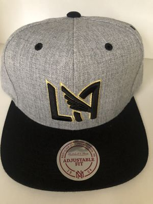 Mitchell and Ness LAFC for Sale in Banning, CA