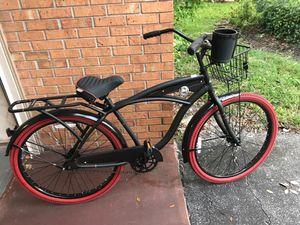 """Men's bike Huffy cruiser 26"""" new for Sale in Bradenton, FL"""