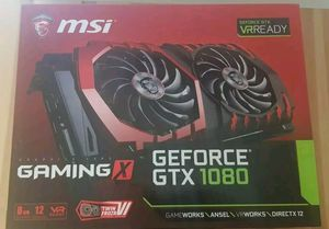 Gtx 1080 graphics card for Sale in Torrance, CA