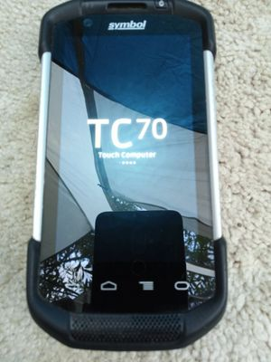 TC70 Touch Computer for Sale in Oakley, CA