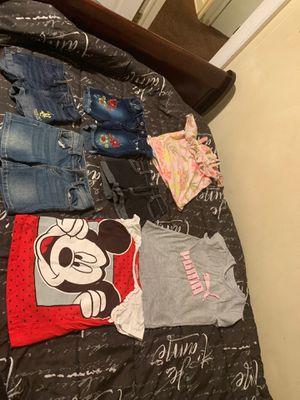 Little girls 4/5 bundle for Sale in Dearborn, MI