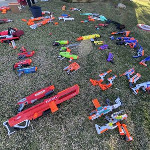 NERF GUN SALE! for Sale in Chula Vista, CA