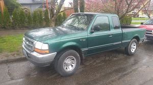 2000 Ford ranger for Sale in Portland, OR
