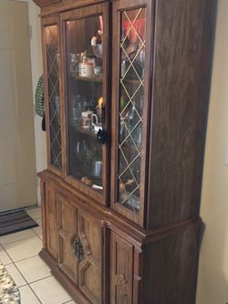 China Cabinet for Sale in Clermont,  FL