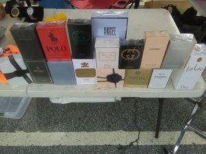 We have varies Fragrances $40 & up for Sale in Atlanta, GA