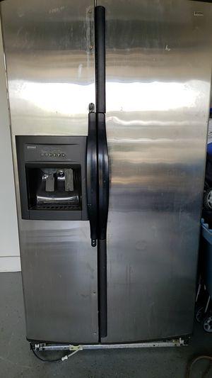 Kenmore elite refrigerator for Sale in Auburndale, FL