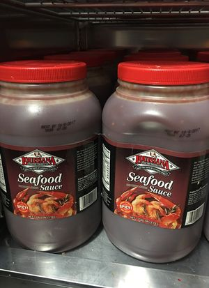 Seafood Sauce *Spicy* for Sale in Rockville, MD