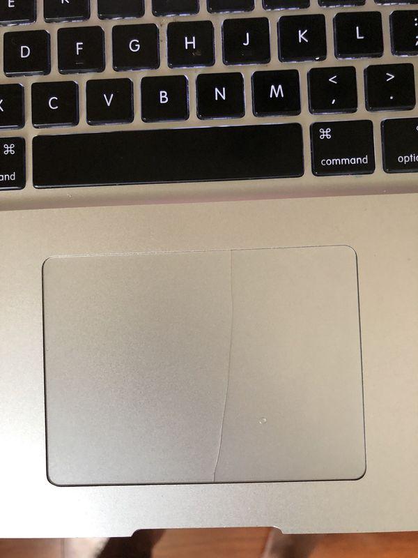 """MacBook Pro 15.4"""" Display"""