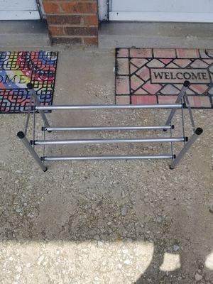 Extendable Shoe Rack for Sale in Lexington, KY