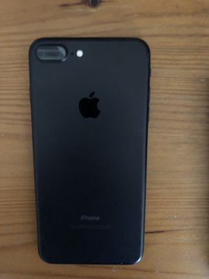 iPhone 7 Plus unlocked for Sale in Severn, MD