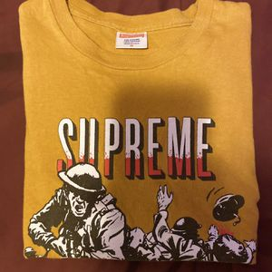 Supreme God And Country Tee for Sale in Durham, NC