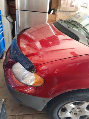 Dodge grand caravan 03 for Sale in Elburn, IL