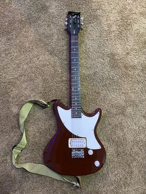 Vintage Beginner Electric Guitar for Sale in Buena Park, CA