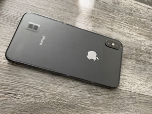 IPHONE X MAX for Sale in Pickerington, OH