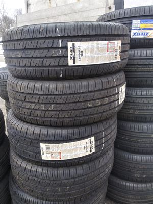 2256016 new tires all weather see pictures for Sale in Aurora, IL