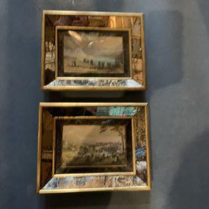 Set Of Antique Art for Sale in Marietta, GA
