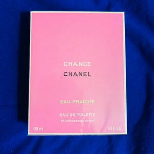 Chanel chance Eau FRAÎCHE for Sale in Brooklyn, NY