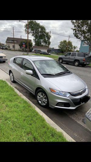 Honda Civic insight 2013 for Sale in South Gate, CA