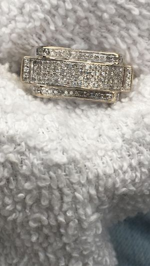 Diamond ring for Sale in Manchester, CT