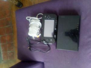 Nintendo Wii u for Sale in Detroit, MI