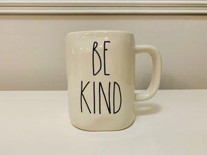 "Rae Dunn ""Be Kind"" Mug for Sale in Harrisonburg, VA"