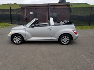 2007 PT Cruiser GT Towring turbo for Sale in Springfield, MA