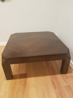 Large coffee table for Sale in Washington, DC
