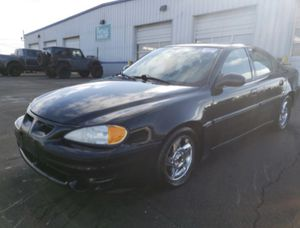 2004 grand am gt for Sale in Milwaukee, WI