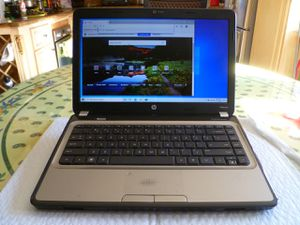 """HP Pavilion G4 14"""" Intel Core i5 2.5-3.2GHz 4GB RAM 320GB Laptop for Sale in Irvine, CA"""