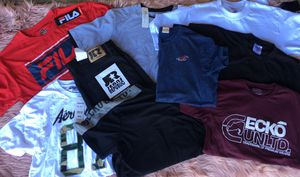 Men's clothes size medium (M) for Sale in Fresno, CA