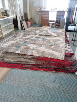 8x11 area rugs for Sale in Victorville, CA
