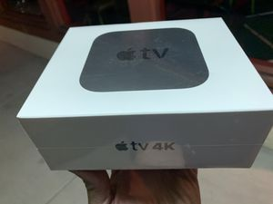 Apple TV 4K 64GB Brand new unopened for Sale in Lincoln Acres, CA