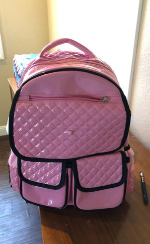 Pink Mini-ish backpack for Sale in Las Vegas, NV