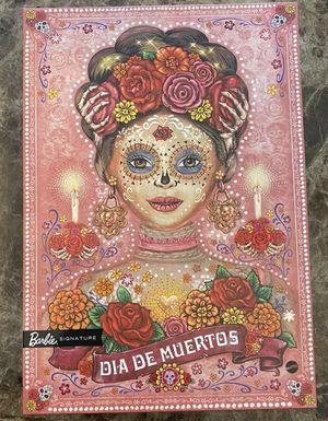 Barbie Dia De Los Muertos for Sale in Riverside, CA