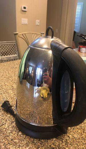 Water heater kettle for Sale in Orange, CA