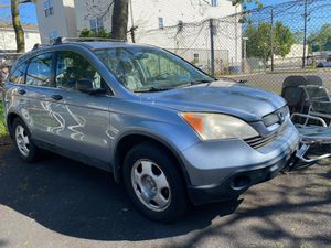 2007 Honda CRV 4WD for Sale in Elizabeth, NJ