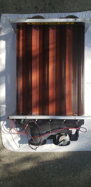 Used Hayward IDXLHXA1250 pool gas heater heat exchanger for Sale in Orlando, FL