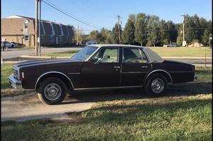 1978 CHEVY IMPALA for Sale in Murfreesboro, TN