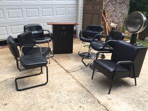 Salon equipment for Sale in Austell, GA