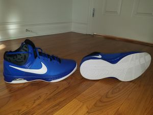 Brand new Nike size 13 basketball shoes for Sale in Las Vegas, NV