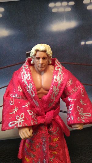 WWF Ric Flair for Sale in Houston, TX